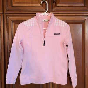 Guc  xxs vineyard vines shep shirt